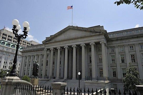 هشدار وزارت خزانه داری آمریکا در مورد تجارت با ایران