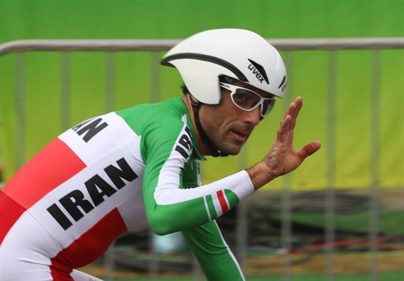 اسطوره دوچرخه سواری ایران راهنمایی تیم ملی استقامت را نپذیرفت
