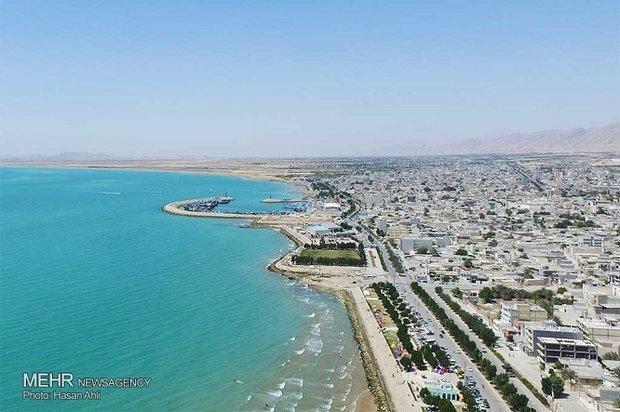 زیرساخت های گردشگری شهرستان کنگان تقویت می گردد