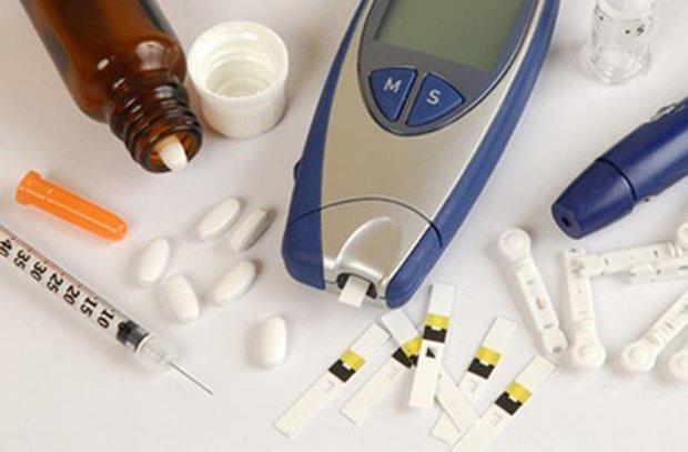 داروی دیابت به کاهش ریسک نارسایی قلبی یاری می نماید