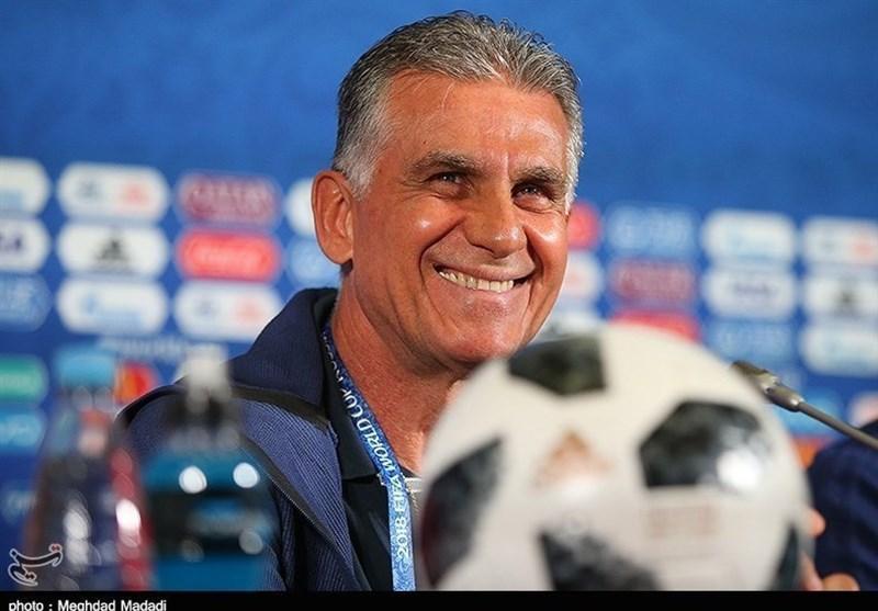 مارکا: علاقه زیاد کی روش به سرمربیگری تیم ملی کلمبیا، کارلوس در ماه فوریه روی نیمکت لُس کافتروس
