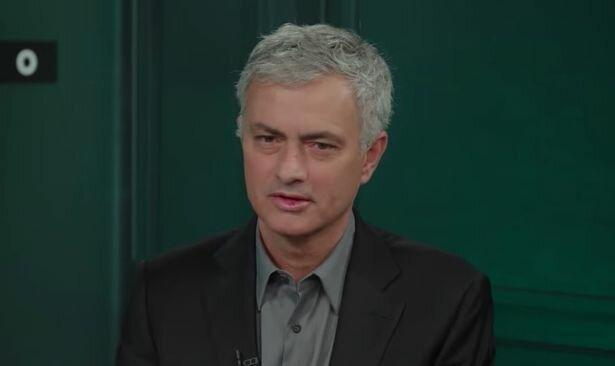 مورینیو دوست دارد یونایتد با چه تیمی در لیگ قهرمانان هم گروه شود؟