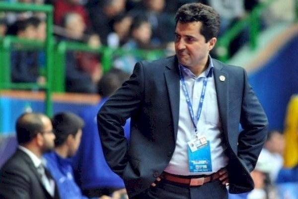 ناظم الشریعه: برنامه های تیم ملی تا جام جهانی تعیین شده است
