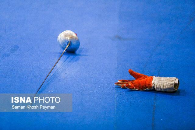 شمشیربازی قهرمانی آسیا، حذف بانوان سابریست در مرحله یک شانزدهم نهایی