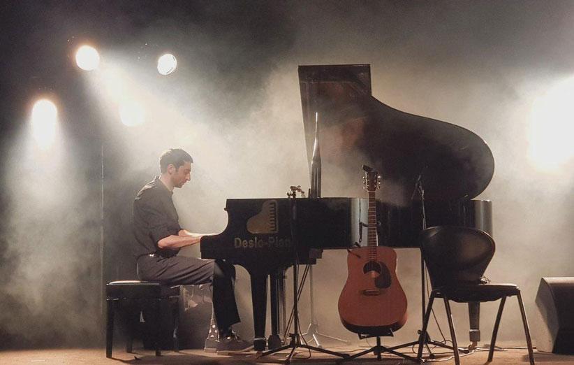 کنسرت گرینکو؛ تب تند ما، اجرای خوب، موسیقی متوسط و جوگیری