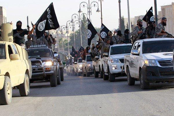 کشته شدن 6 نفر در حمله تروریست های داعش به کرکوک عراق