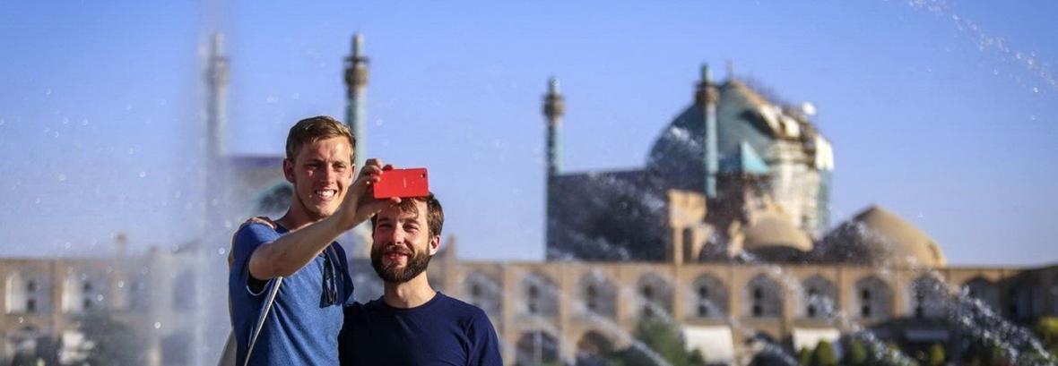 ایران از رادار خارج شد ، سایت تور رادار همه تورهای ایران را حذف کرد