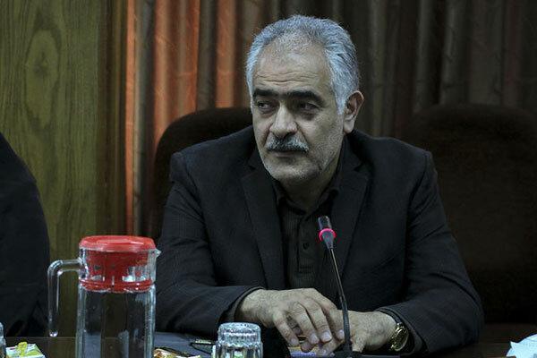 انتخابات هیات فوتبال تهران به تعویق افتاد