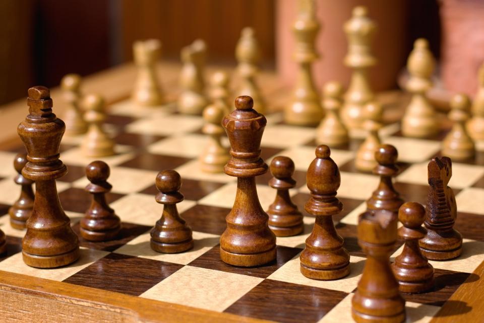 برگزاری مسابقات شطرنج سریع جام شهریور در ایلام