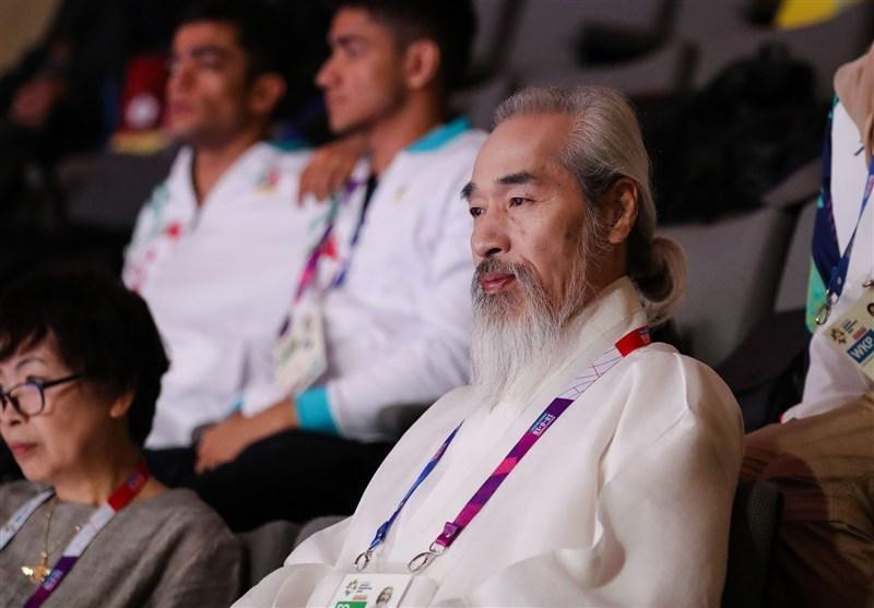 گزارش خبرنگار اعزامی خبرنگاران از اندونزی، استاد کانگ ساعت هادی ساعی را به بخشی داد