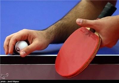 بانوی خراسانی به مسابقات تنیس روی میز تایلند اعزام می گردد، کمبود فضای سالن در خراسان رضوی