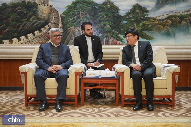 رضایت 85درصد گردشگران چینی از سفر به ایران