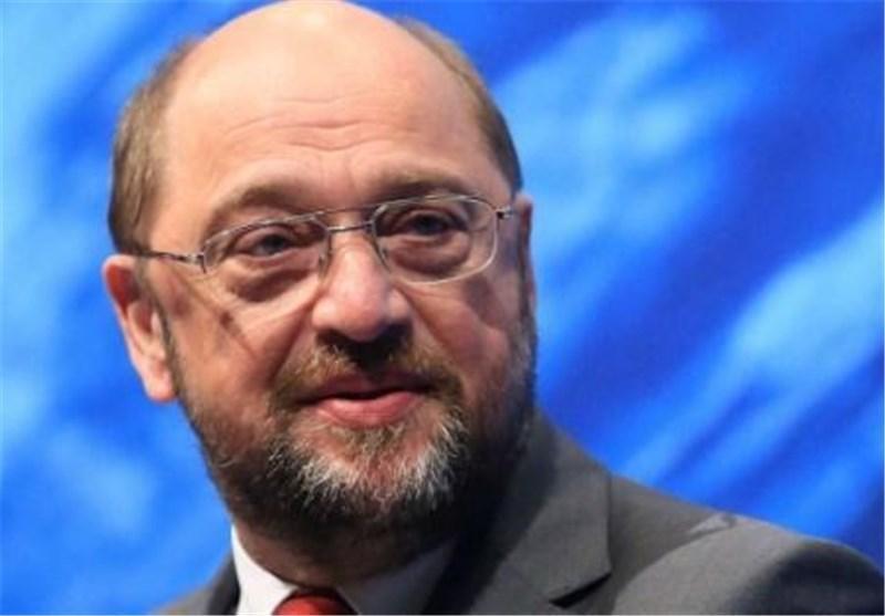 مارتین شولتز: اختلافات پاریس - برلین خطر بزرگی برای اروپا است