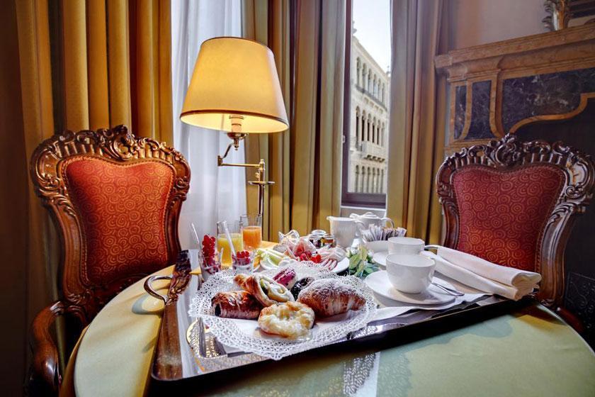بهترین هتل های 4 ستاره ونیز؛ شهر رویایی ایتالیا