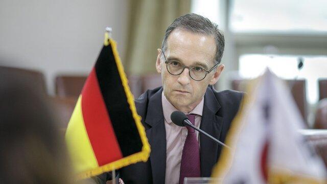 آلمان درباره شهروندان داعشی خود از ترکیه اطلاعات خواست
