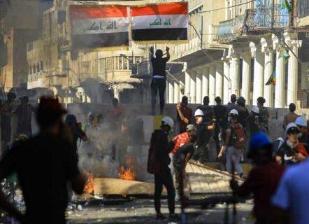انجمن معلمان عراق برای برگزاری تظاهرات یکپارچه فردا فراخوان داد