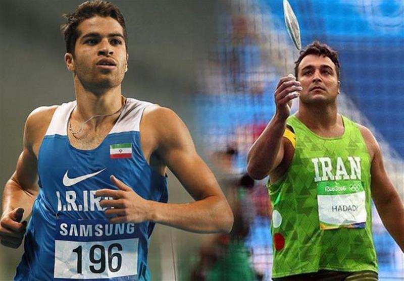کیش و مشهد، میزبان اردوی احسان حدادی و حسن تفتیان
