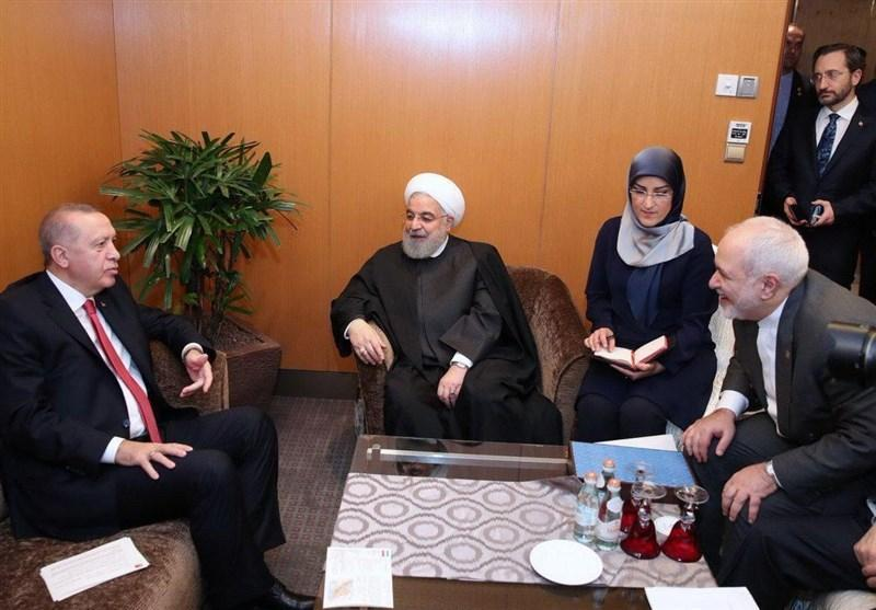 توئیت ظریف از دستاوردهای سفر هیئت عالی رتبه جمهوری اسلامی ایران به مالزی