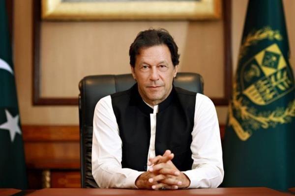 عمران خان: هند در کشمیر حقوق بشر را نقض می نماید