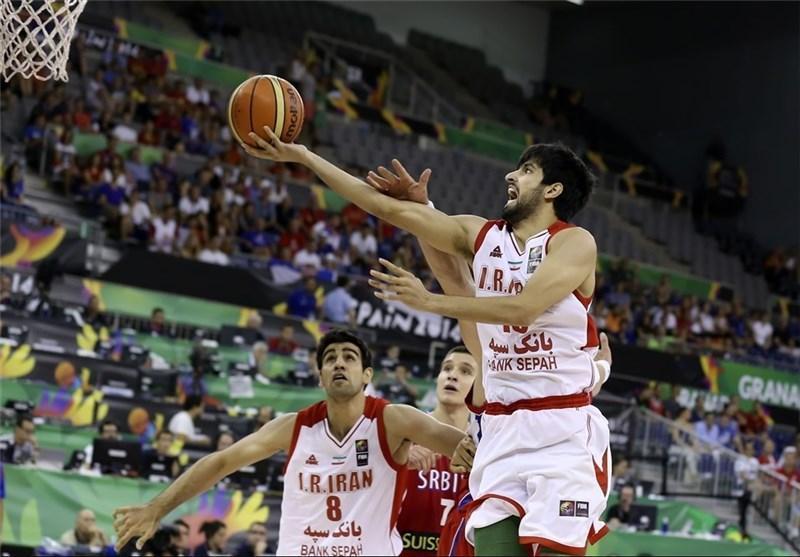چین، نخستین حریف تیم ملی بسکتبال ایران در تورنمنت اطلس اسپرت