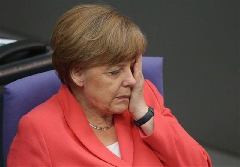 نارضایتی بالای شهروندان آلمانی از سیاست های دولت ائتلافی