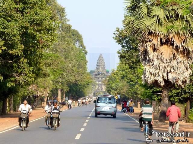 10 مقصد برتر گردشگری آسیای شرقی در 2014