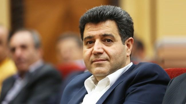 محسن خلیلی ؛ مرد پایداری و سازگاری برای صنعت ایران