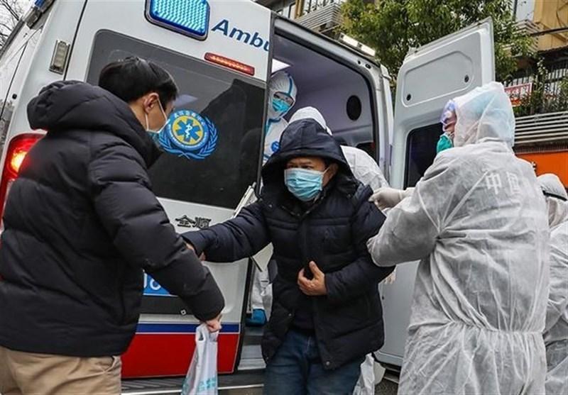 چین ، کروناویروس تا به امروز 106 قربانی گرفته است