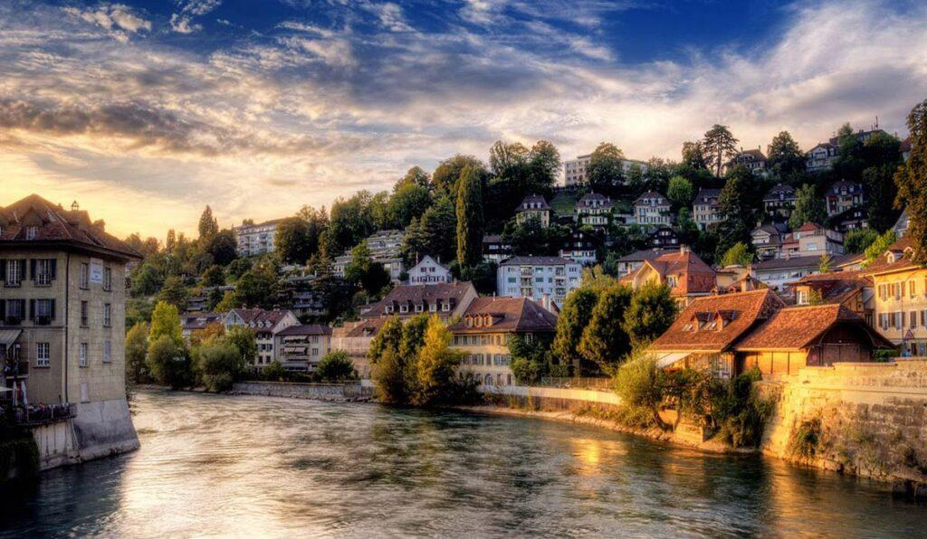 بهترین مقصدهای اروپا برای انواع سفر