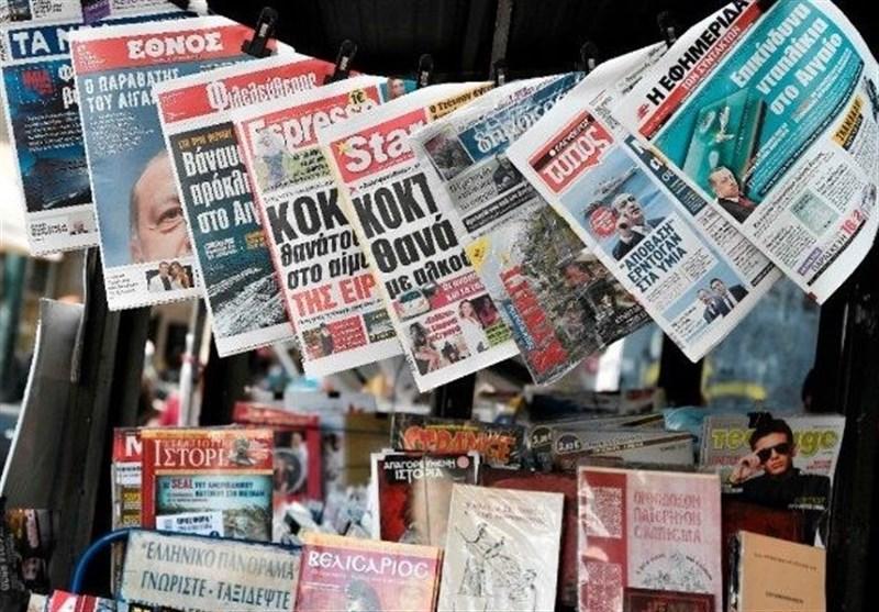 نشریات ترکیه در یک نگاه، پیغام تند ترکیه به روسیه، مجلس به دنبال اعزام نیرو به لیبی
