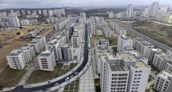 ساخت 50 هزار خانه برای اقشار کم درآمد در ترکیه ، آپارتمان های کم ارتفاع جایگزین برج های مسکونی می شوند