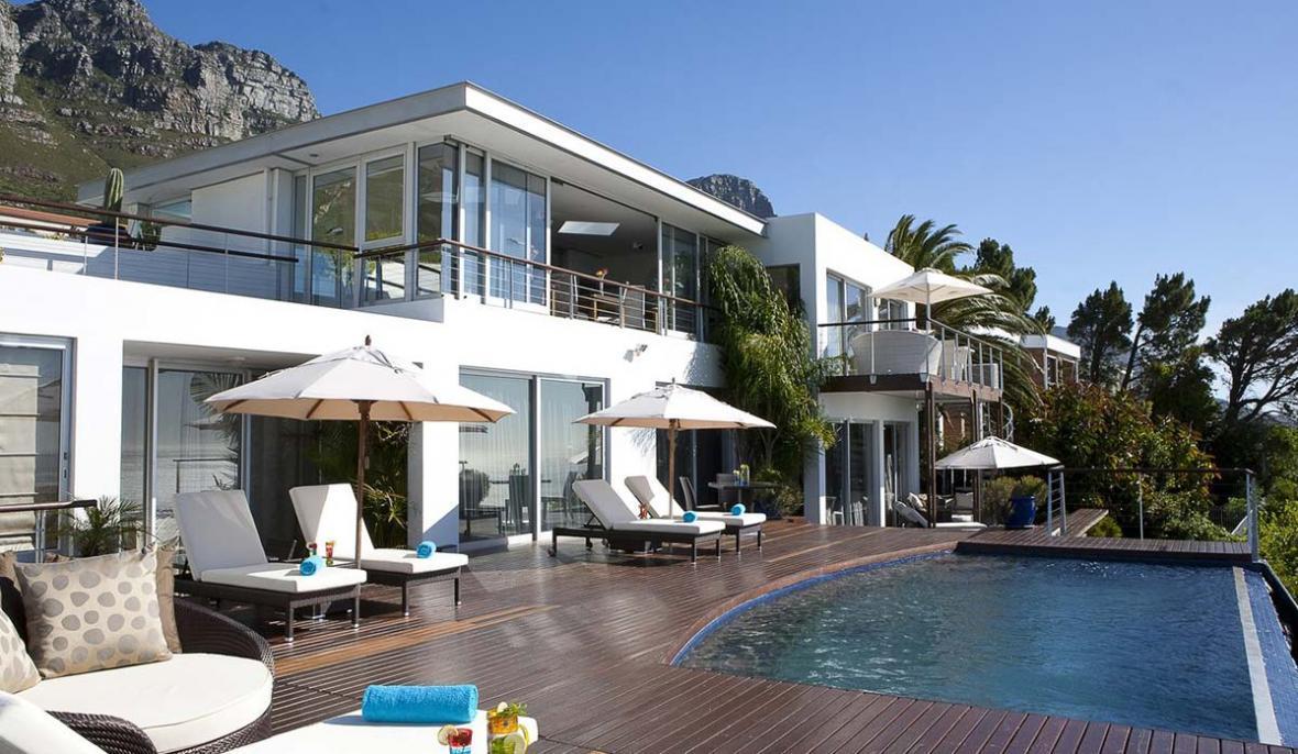 معرفی بهترین هتل های کیپ تاون - آفریقای جنوبی