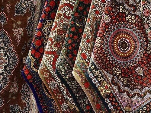 کیفیت فرش های دستباف ایرانی با فناوری نانو بهبود پیدا نموده است