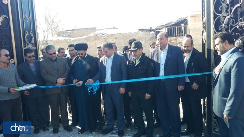 افتتاح مجموعه اقامتی اولجایتو با ظرفیت اسکان 40 نفر در سلطانیه