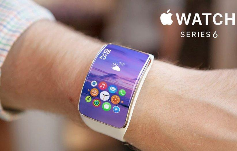 تمام آنچه که درباره ساعت هوشمند اپل واچ 6 می دانیم!