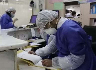 درخواست شورای صنفی مرکزی از وزارت بهداشت برای رایگان کردن سکونت در خوابگاه ها