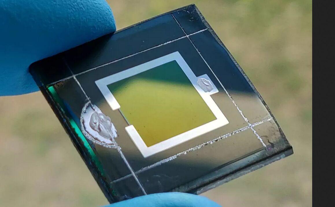 خبرنگاران رکورد کارآیی سلول های خورشیدی شکسته شد