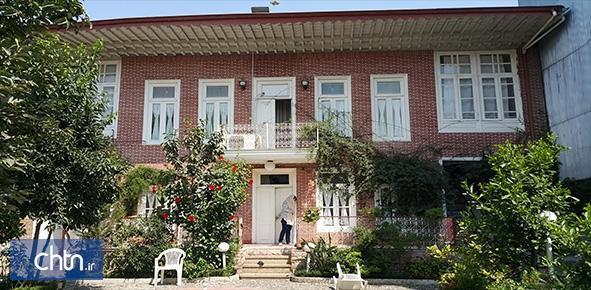 عمارت طارمسری رشت واجد ارزش ثبت ملی است