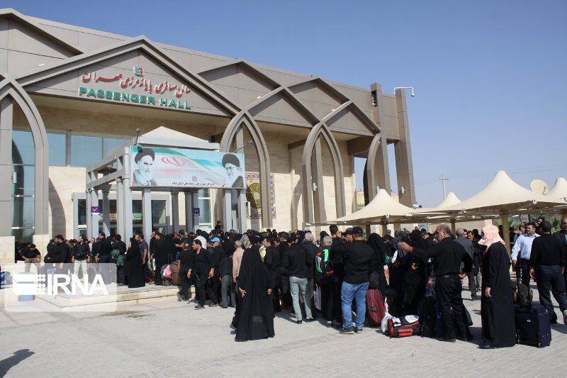 خبرنگاران عراق بازگشایی گذرگاه های مرزی خود را تکذیب کرد