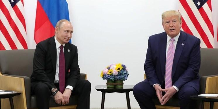 ترامپ و پوتین در بیانیه مشترک، بر تقویت همکاری ها و اعتمادسازی تاکید کردند