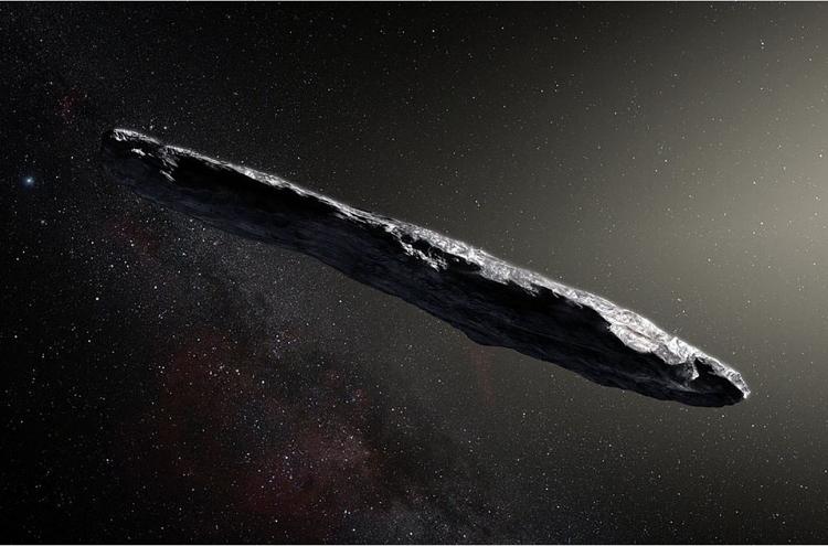سیارک های بیگانه؛ تهدیدی بزرگ برای منظومه شمسی