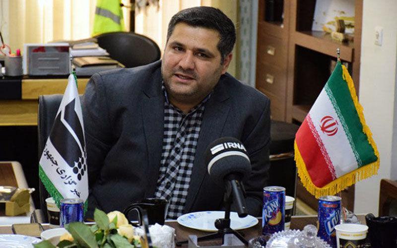 خبرنگاران 70 واحد مسکونی محرومان در دلگان افتتاح شد
