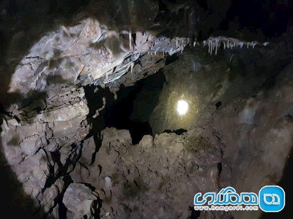 اعلام کشف غار طبیعی در گیلان در ایام کرونایی