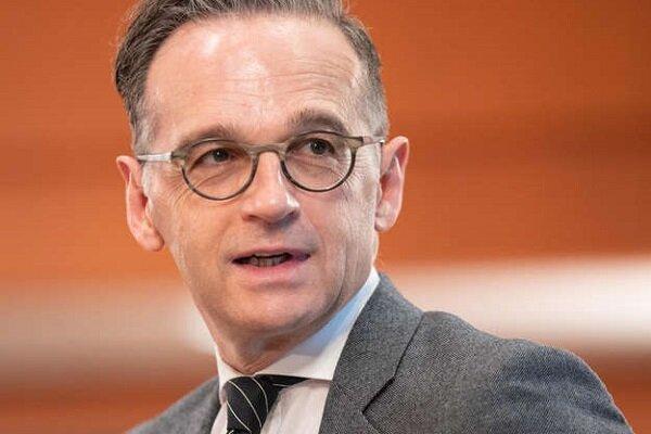 وزیر خارجه آلمان خواهان استقلال عمل بیشتر اتحادیه اروپا شد