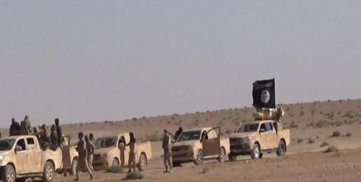 عناصر داعش 6 عراقی از جمله پنج غیرنظامی را به شهادت رساندند