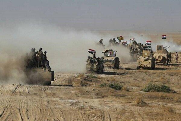 ارتش عراق یکی از عاملان جنایت اسپایکر را بازداشت کرد
