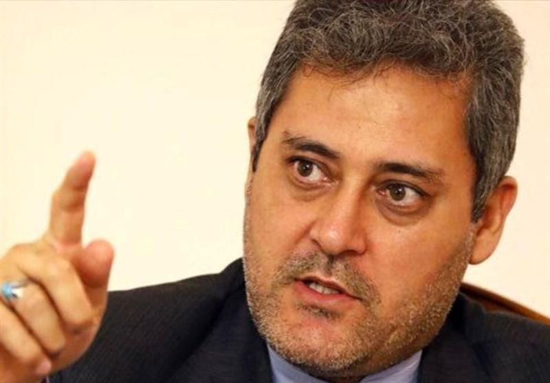 سفیر ایران در ونزوئلا: ونزوئلا و ایران به نیابت از دنیا به آمریکا نه گفتند