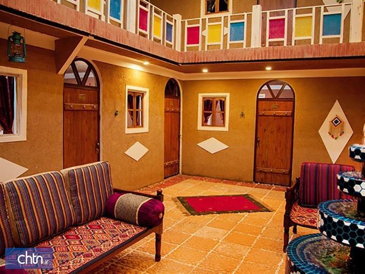 صدور مجوز راه اندازی 3 اقامتگاه بوم گردی در لرستان