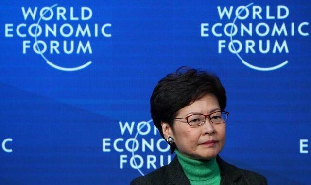 هشدار هنگ کنگ به ترامپ