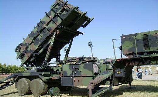 موافقت آمریکا با فروش تسلیحات جدید به کویت